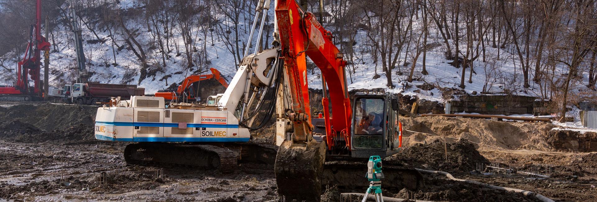 Новое строительство в Подольском районе