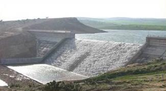N'Mil Dam